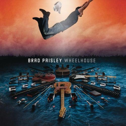 Wheelhouse by Brad Paisley