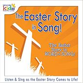 Easter Story in Song by Wonder Kids