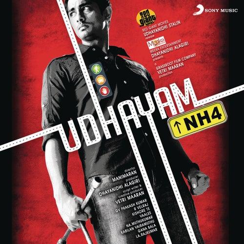 Udhayam NH4 by G.V.Prakash Kumar