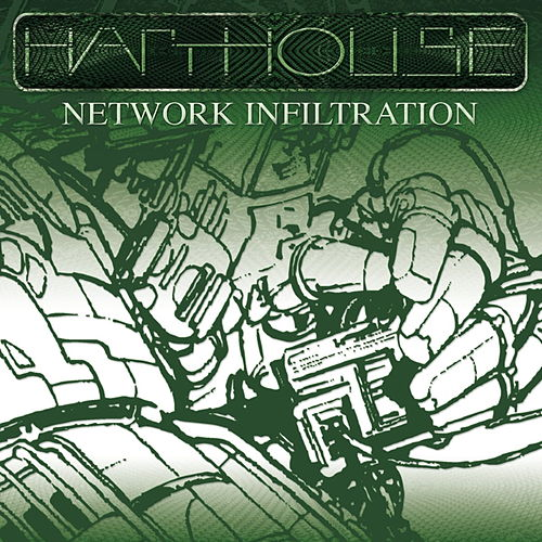Network Infiltration by Various Artists