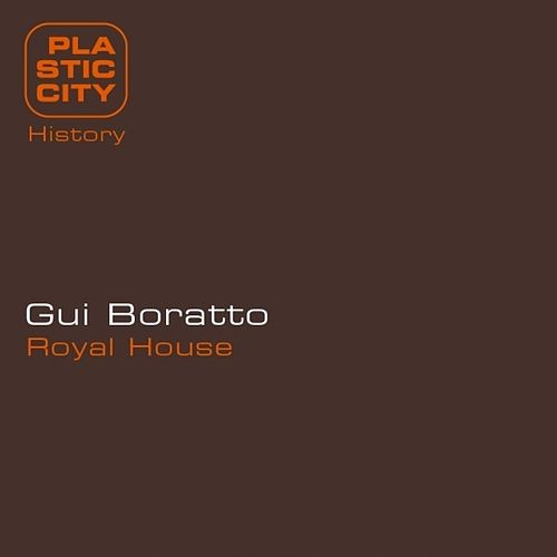 Royal House by Gui Boratto