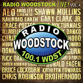 Radio Woodstock Live Vol! 4 by Various Artists