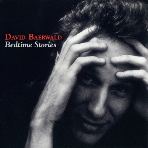 Bedtime Stories by David Baerwald