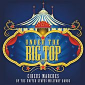 Under The Big Top by Various Artists
