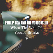 When the Wall of Voodoo Breaks (Radio Edit) by Phillip Boa & The Voodoo Club