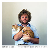 Big Brown Eyes (radio Edit) by Benny Sings