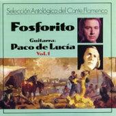 Selección Antológica, Vol.1: Fosforito by Fosforito