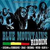 Blue Mountains Riddim by Various Artists