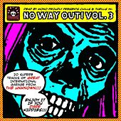 No Way Out! Vol.3 by Various Artists