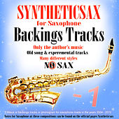 Backing Tracks for Saxophone by Syntheticsax