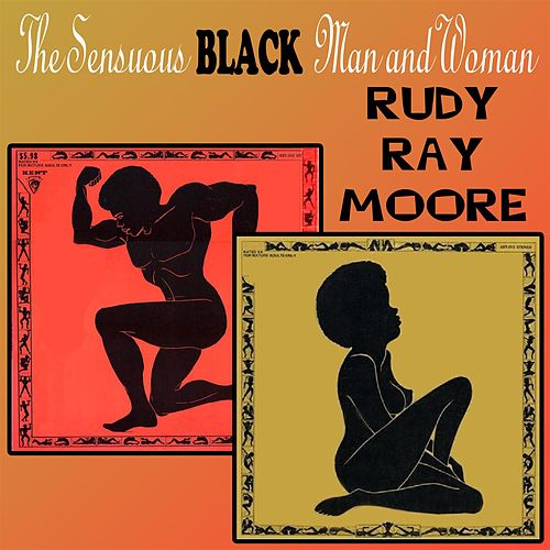 The Sensuous Black Man and Woman by Rudy Ray Moore