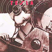 The Great Radio Controversy by Tesla