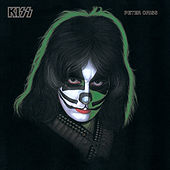 Peter Criss by Peter Criss