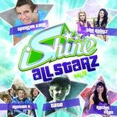 iShine AllStarz Vol. 4 by Various Artists