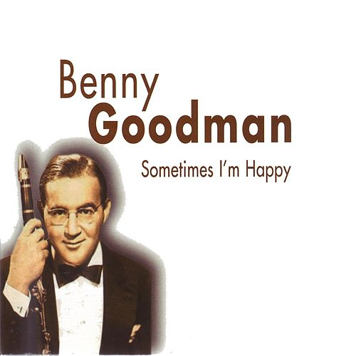 Sometimes I'm Happy by Various Artists