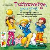 Turnzwerge, ganz groß! by Reinhard Horn