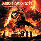 Surtur Rising by Amon Amarth