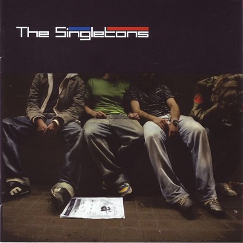The Singletons by The Singletons