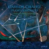 Chavez: Piano Concerto by Jorge Federico Osorio