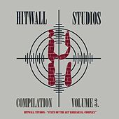 Hitwall Studios Compilation, Vol. 3 by Various Artists