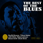 The Best of the Blues by Dinah Shore