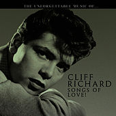 Cliff Richard… Songs of Love by Cliff Richard