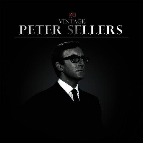 Peter Sellers by Peter Sellers