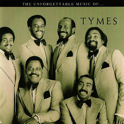 Tymes by The Tymes