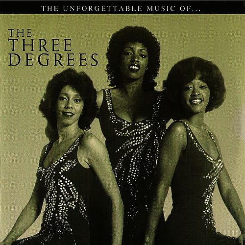 The Three Degrees by The Three Degrees
