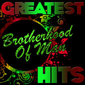 Greatest Hits: Brotherhood of Man by Brotherhood Of Man