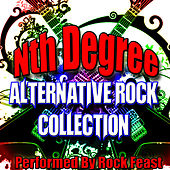 Nth Degree: Alternative Rock Collection by Rock Feast