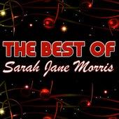 The Best of Sarah Jane Morris (Live) by Sarah Jane Morris