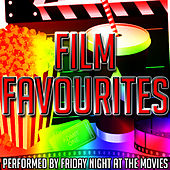 Film Favourites by Friday Night At The Movies