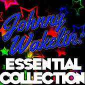 Johnny Wakelin: Essential Collection by Johnny Wakelin