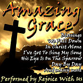 Amazing Grace by Rejoice