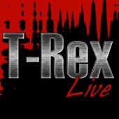 T-Rex Live by T. Rex