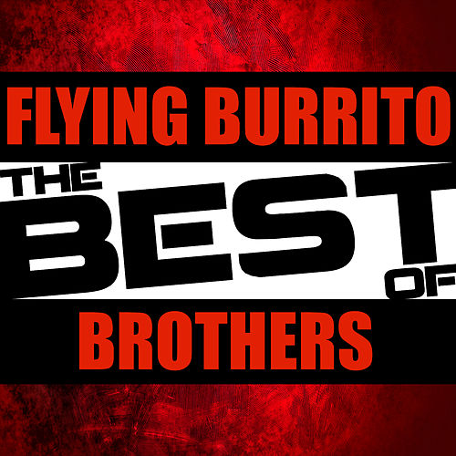 The Best of Flying Burrito Brothers by The Flying Burrito Brothers
