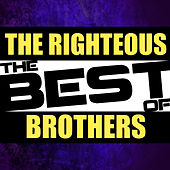 The Best of the Righteous Brothers (Live) von The Righteous Brothers
