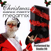 Christmas Dance Party Megamix by Studio 99