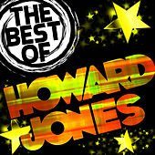 The Best of Howard Jones (Live) by Howard Jones