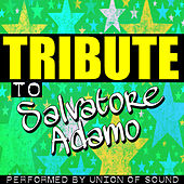 Tribute to Salvatore Adamo by Union Of Sound
