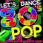 Let's Dance: 80's Pop by Union Of Sound