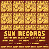 Sun Records - Country, Blues, Blue Grass & Rock n Roll, Johnny Cash, Roy Orbison, Carl Perkins, Jerry Lee Lewis, Gene Simmons & More by Various Artists