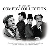 Vintage Comedy Collection 2 by Various Artists