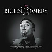 Vintage British Comedy, Vol. 1 by Various Artists
