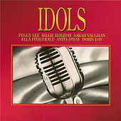 Idols - Female (6 Vol.) by Various Artists