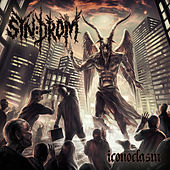 Iconoclasm by SYN:DROM