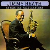 Essential Jazz Masters by Jimmy Heath