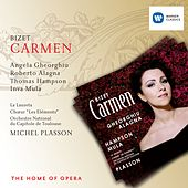 Bizet : Carmen by Various Artists