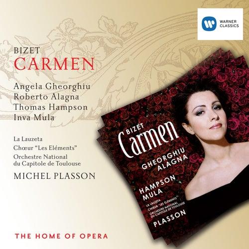 Bizet : Carmen by Various Artists